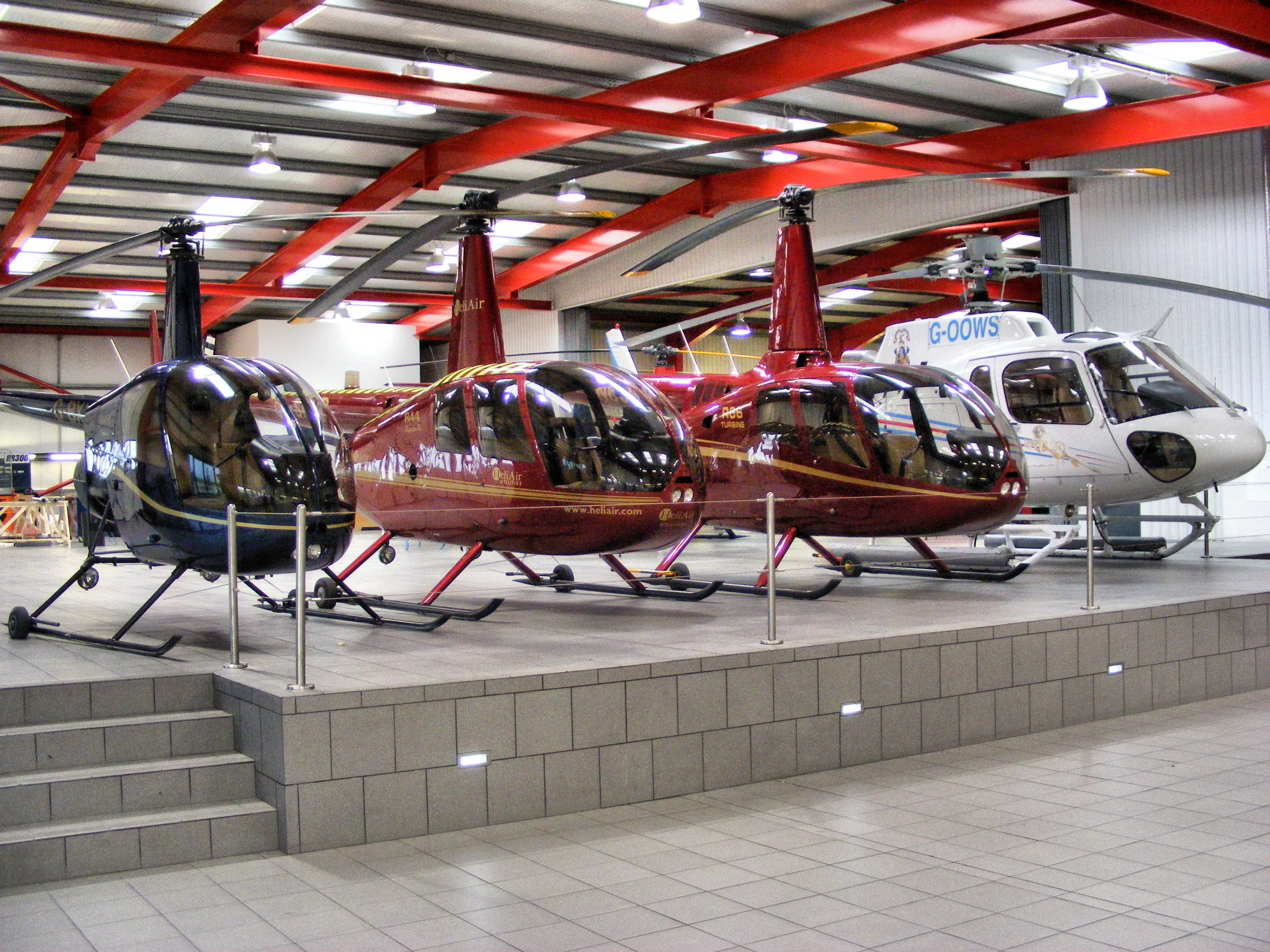 Used and Pre Owned Robinson R22, R44, R66 and other Helicopter Sales