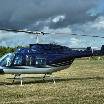 Used Bell 206 Longranger Sales