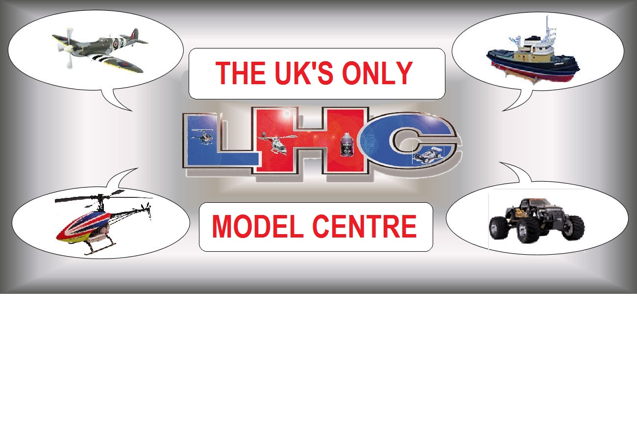 RC Helicopters and Quadcopters