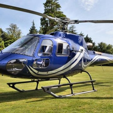 Used 2008 AS350B3+ Squirrel For Sale