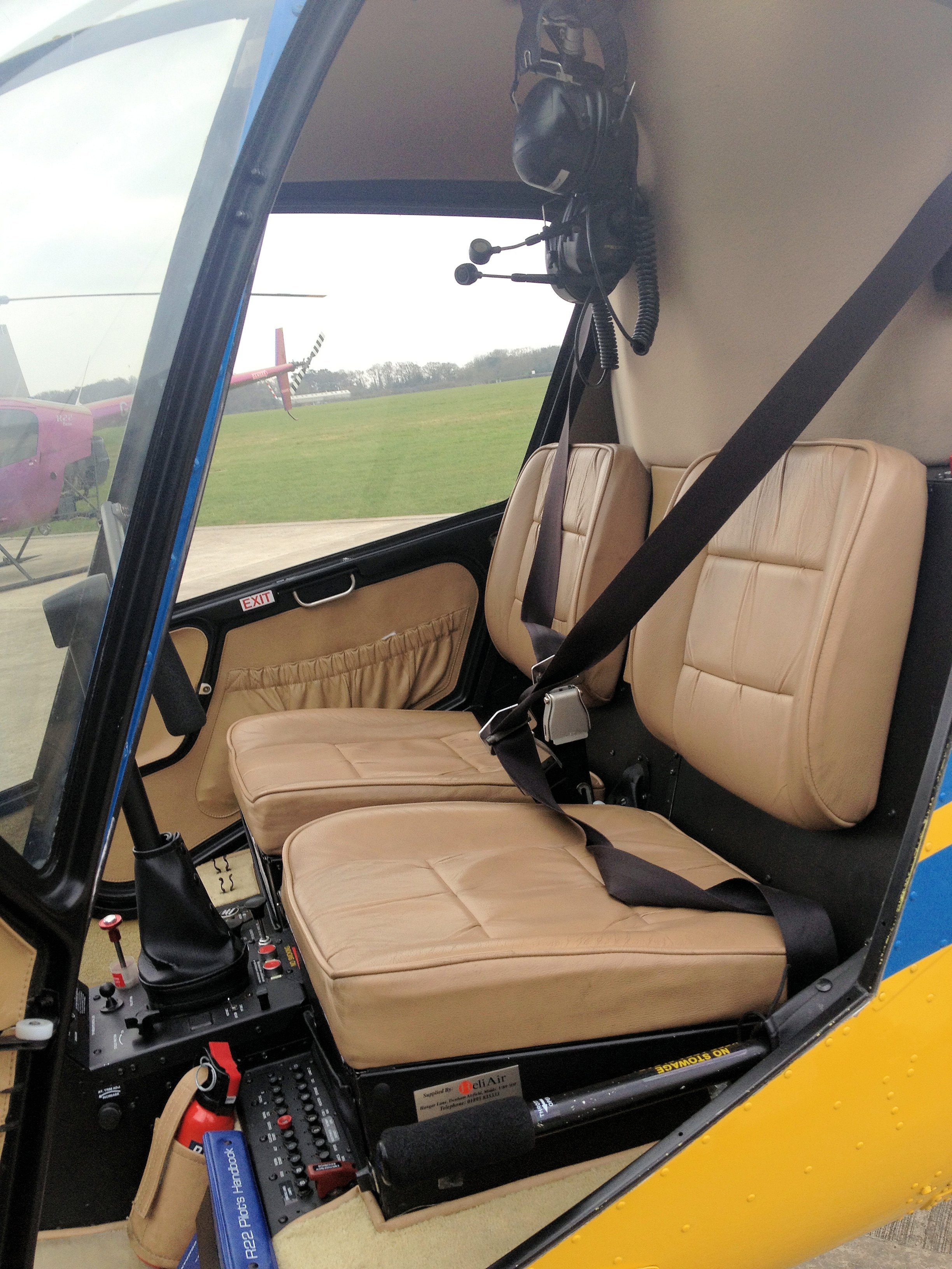 helicopter ride in london with Used Robinson R22 Beta New 2014 Overhaul on Lysosome also Chopper also Prince George Helicopter Pictures July 2016 41903439 in addition Washington Monument Reflecting Pool National Mall further 9 Facts About The Coolest Creature In Jurassic World.