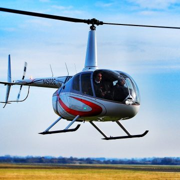Manchester Helicopter Rides, experiences, gifts