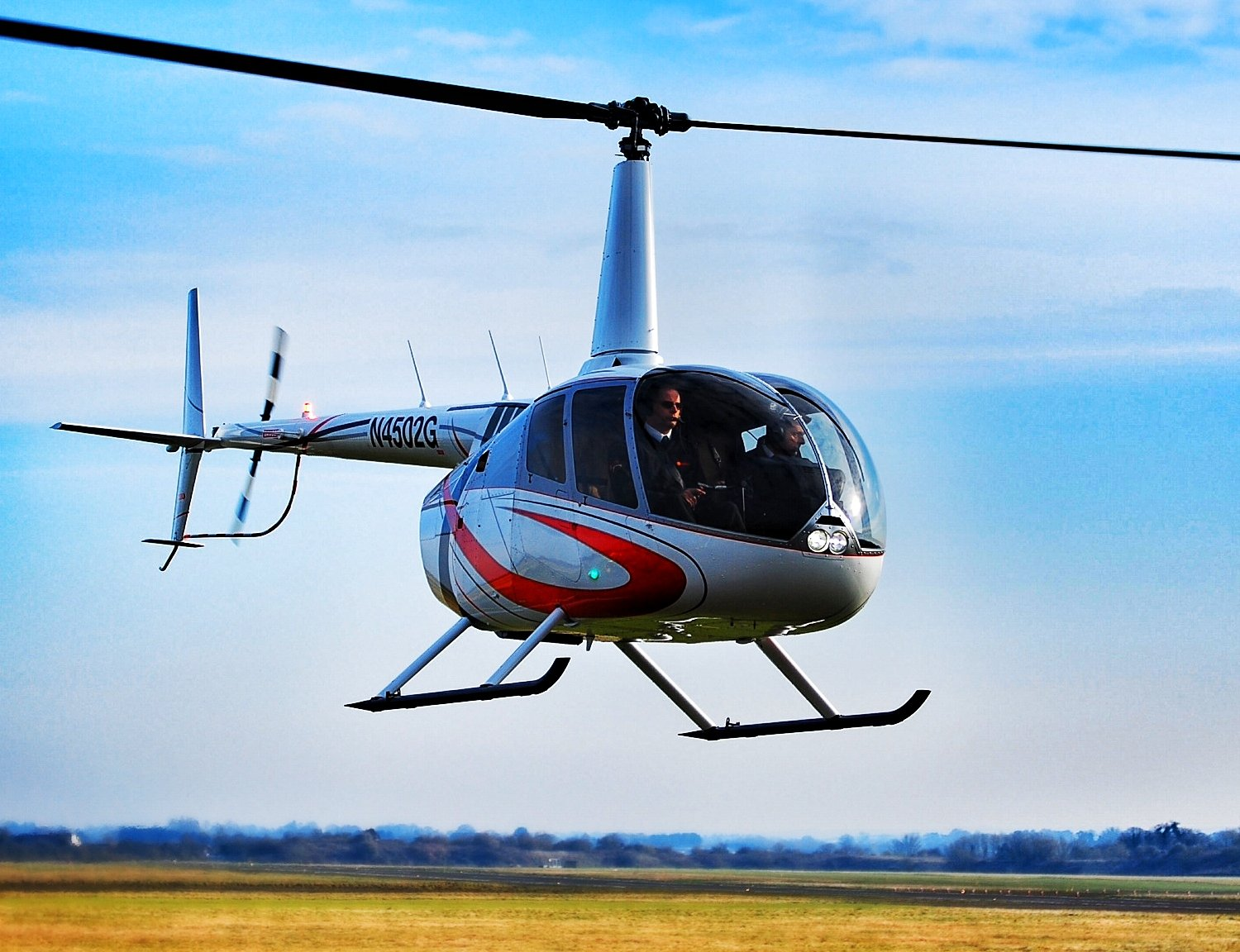 helicopter fly Most helicopters are built for hovering, not for speed but the eurocopter x3 is built for both the demonstrator tilt-rotor aircraft proved as much when it set a pair of air speed records earlier this month.