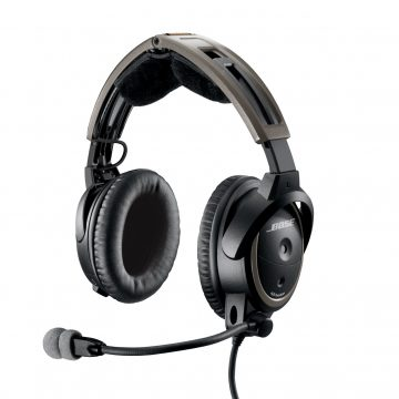 Bose A20 Aviation Headsets for Pilots - Best Quality