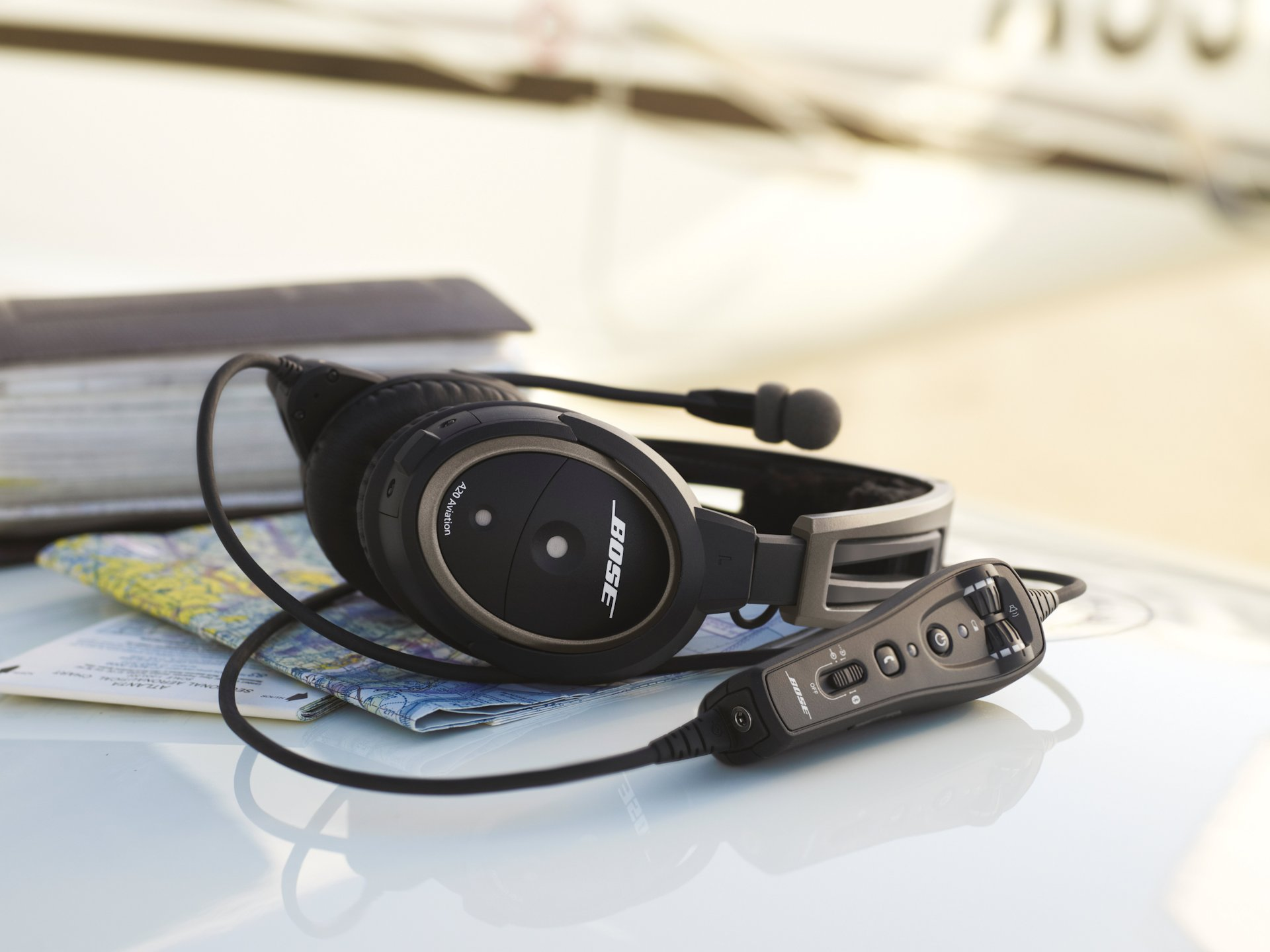 bose a20 aviation headset with bluetooth for pilots buy online