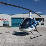 Robinson R22 lease contract