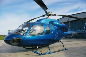 Helicopter Hire - VIP Helicopter Hire and Charter with Heli Air