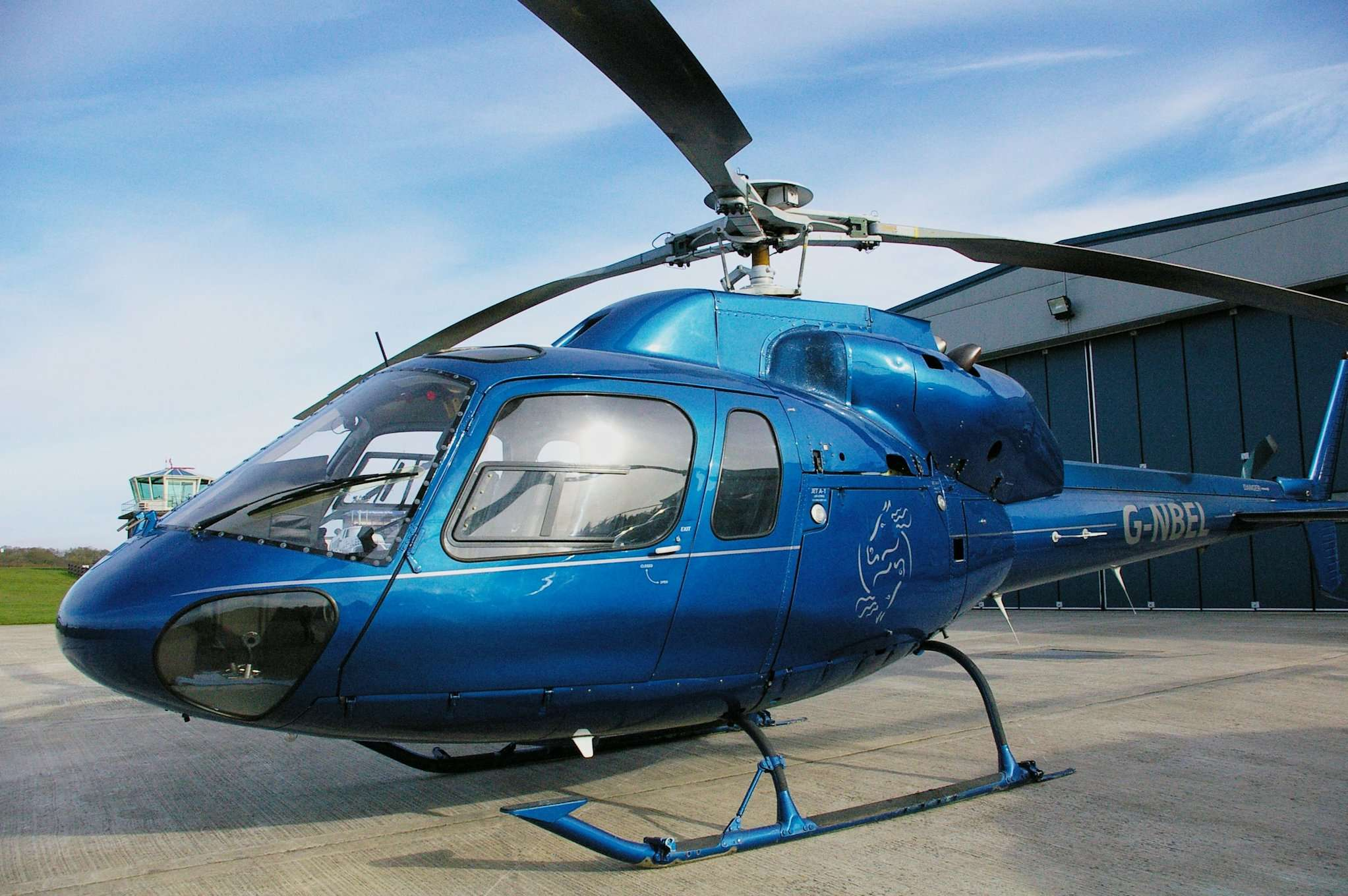 Learn To Fly A Helicopter And Become A Pilot Heli Air Training School