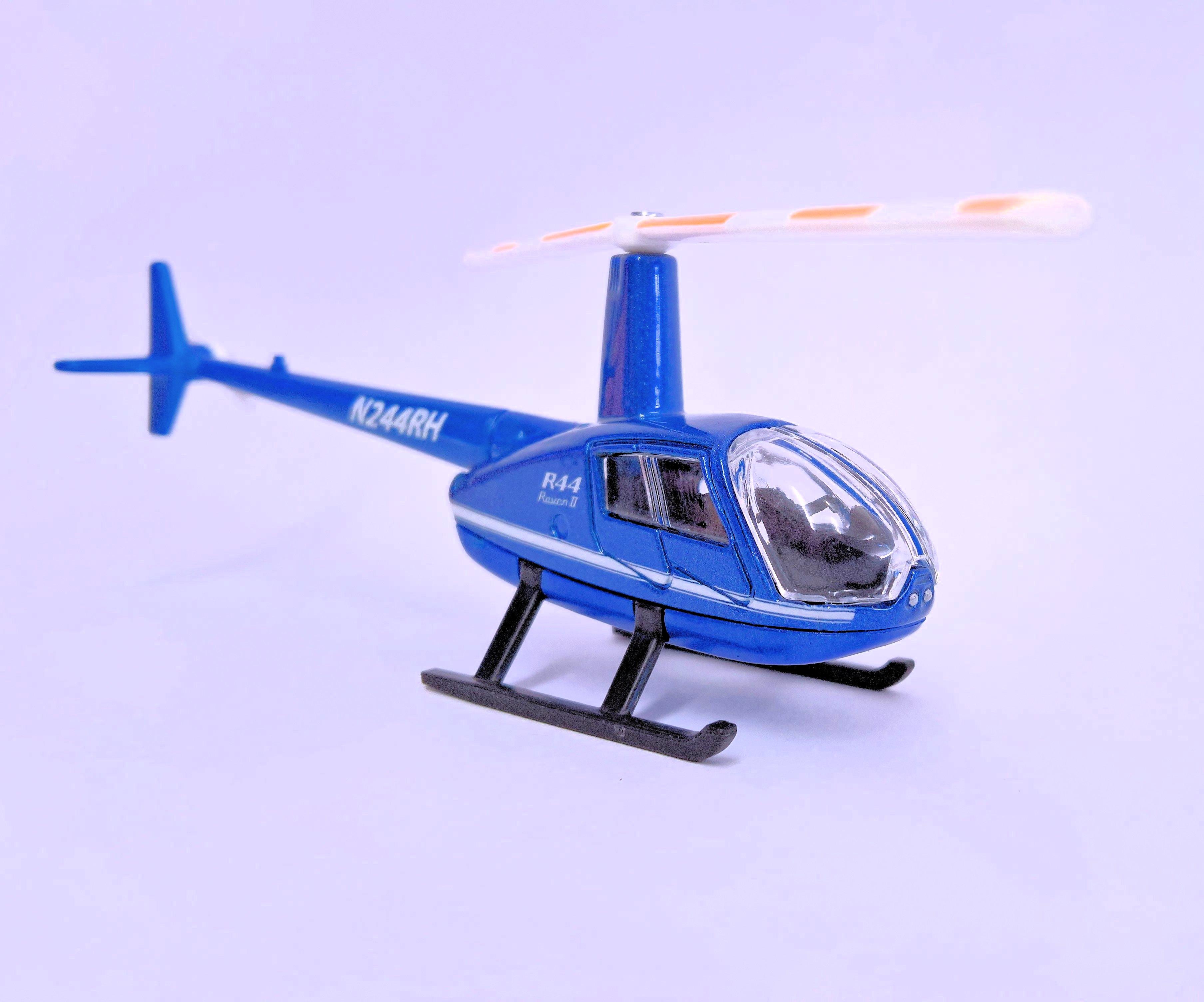 Подарок летчику вертолет