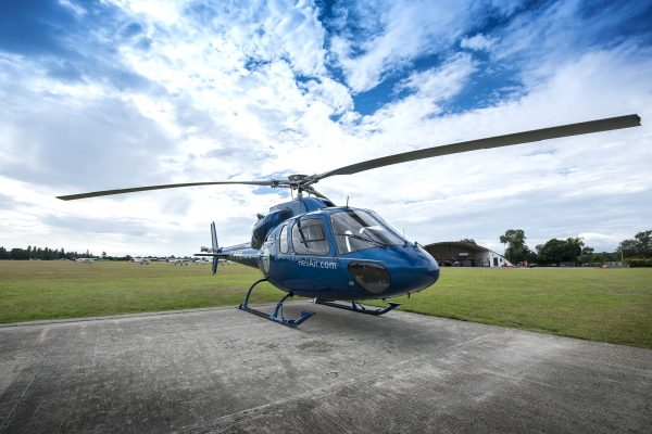 Used Eurocopter AS355 Twin Squirrel SPIFR for Sale