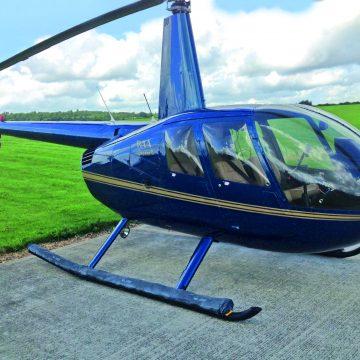 Used Robinson R44 Clipper II 2010 for Sale
