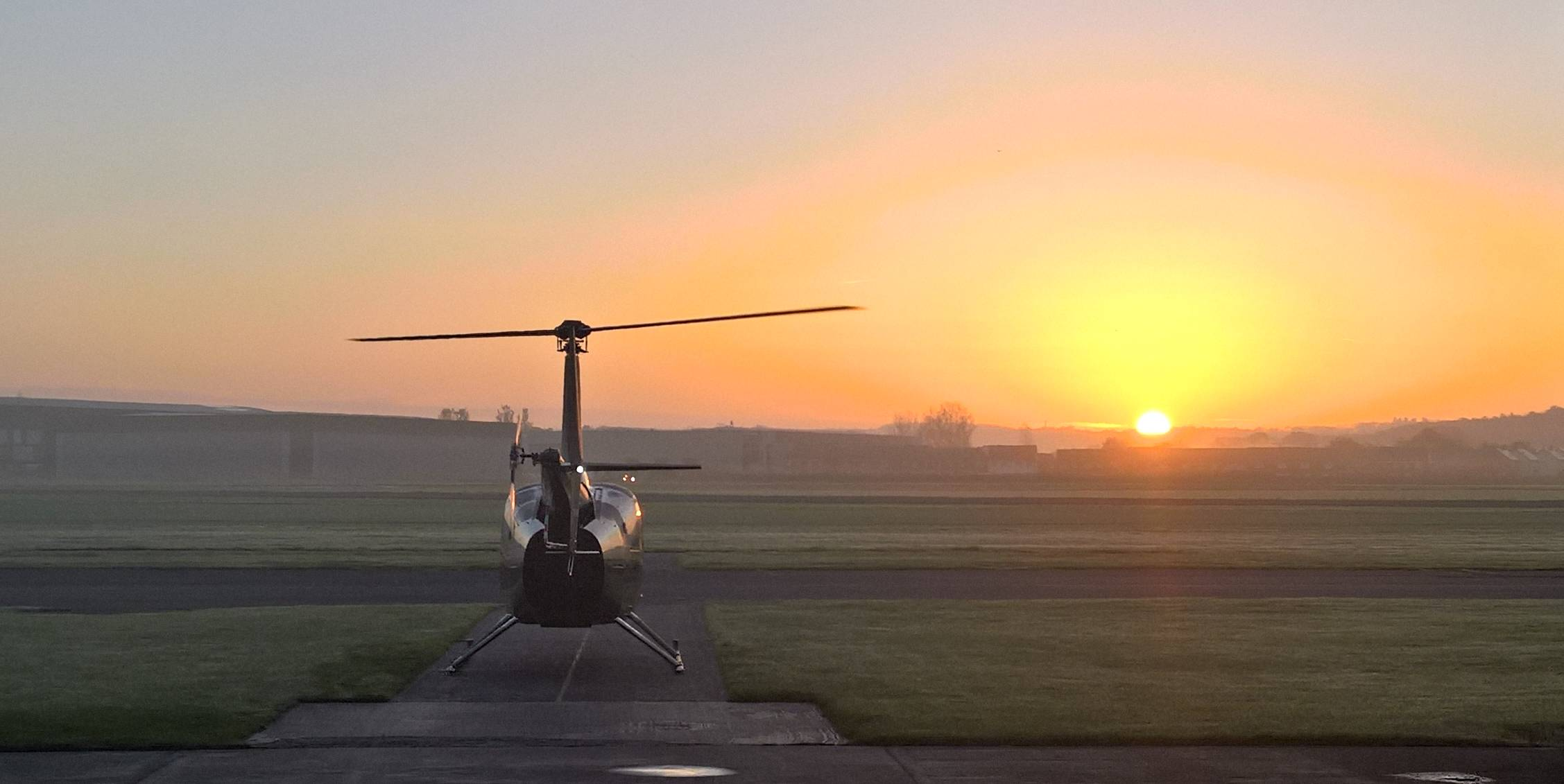 Helicopter Sales, Maintenance, Helicopter Flying Lessons, Learn to fly with our helicopter flying and pilot training sunrise R66