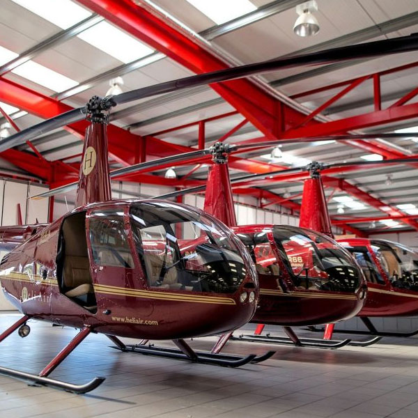 New and Used Robinsin Helicotper Sales, R22, R44, R66 helicopters for sale,