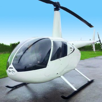 Used Robinson R44 Cadet Helicopter For Sale 2018