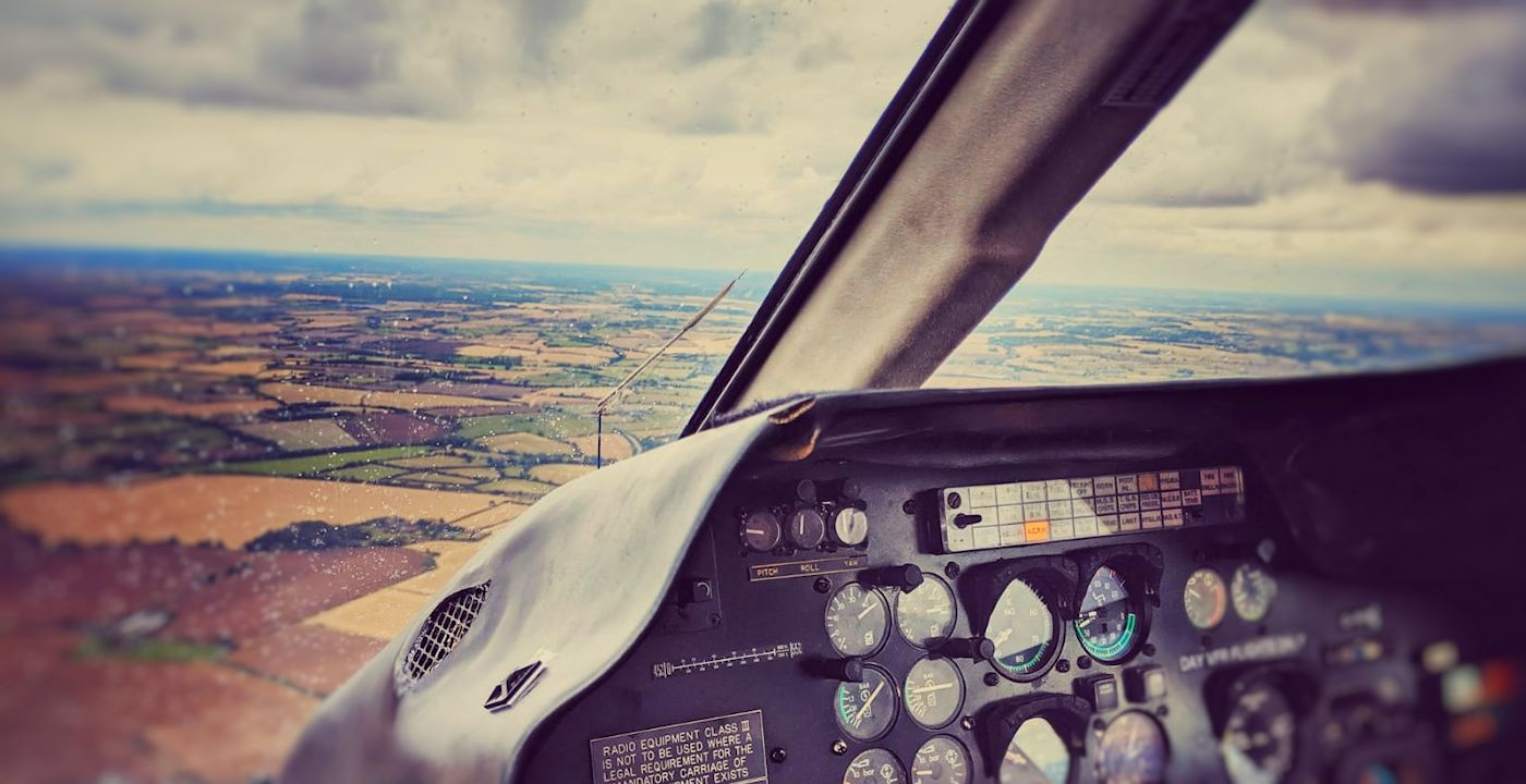Helicopter Pilot Career Seminar - CPLH Commercial Pilots License