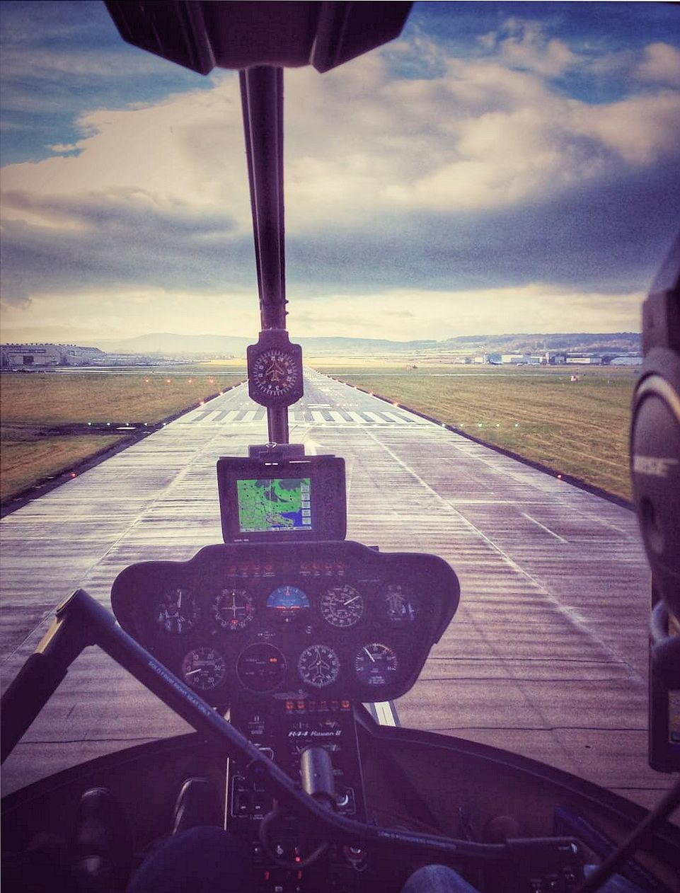 Helicopter Pilot Career Seminars - Become a Commercial Helicopter Pilot