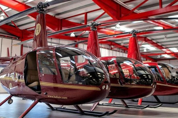 New and Used Robinson Helicopter Sales, R22 R44 R66 helicopters for sale