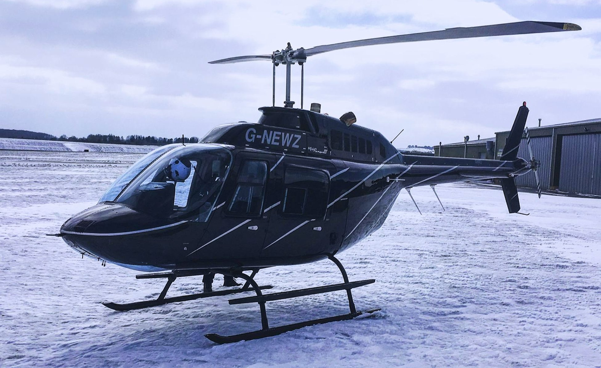 Commercial Helicopter Pilot Training CPLH Licence Courses and Helicopter Careers