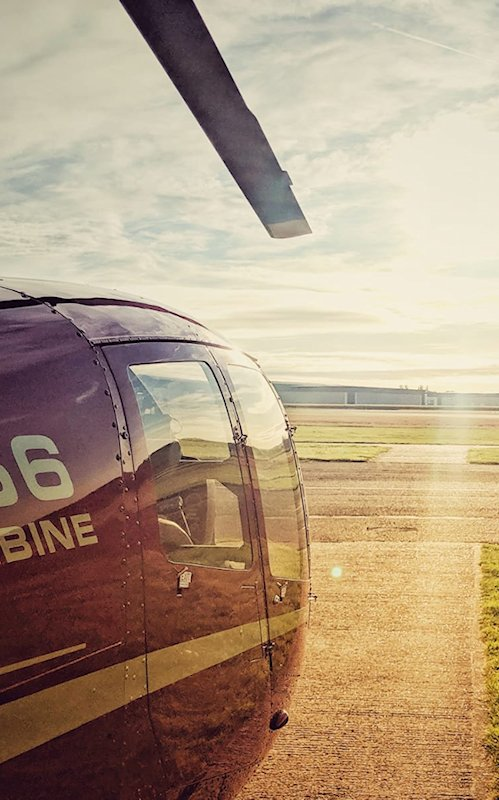 Helicopter Flight Training, Helicopter Lessons & Courses PPL(H) CPL(H) FI(H) mobile