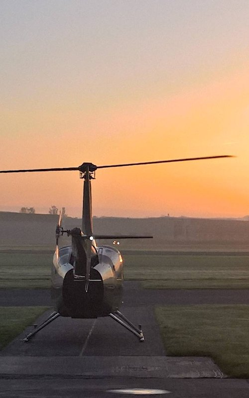 PPL(H) Private Pilot Licence Course Detail - Heli Air 500