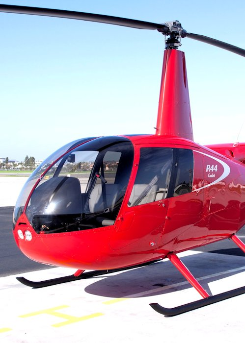 Robinson-R44-Cadet-2-Seat-Helicopter-with-Large-Luggage-Space-and-Low-Operating-Cost 500